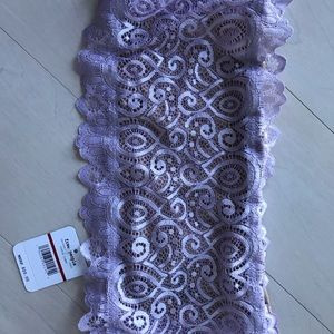 Free people lavender intimates size S